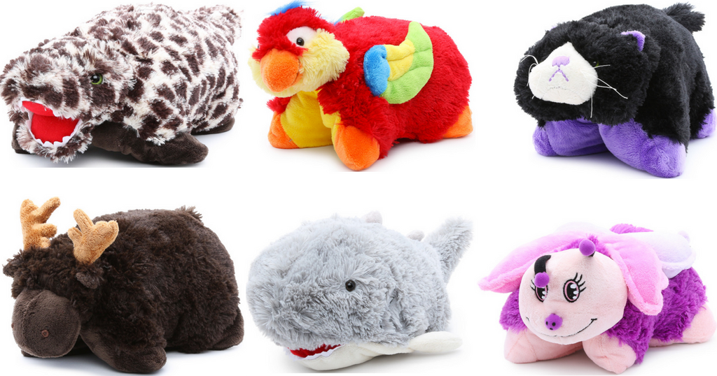 pillow-pets
