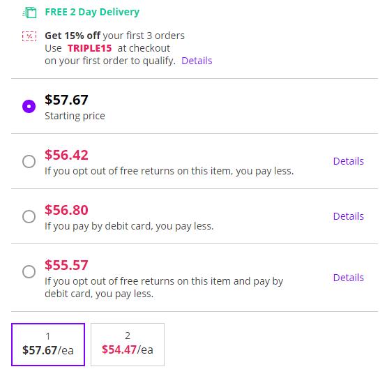 price-options