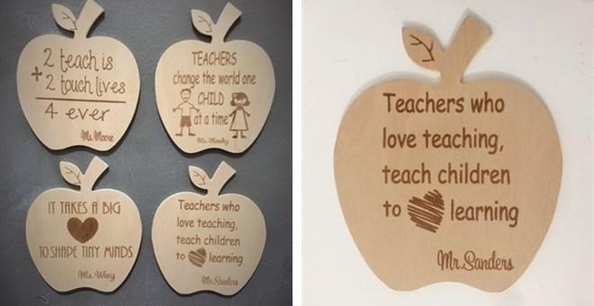 teacher-placques