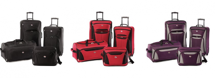 american-tourister-4-piece-luggage-sets