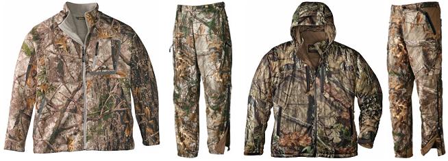 26d464af12168 Cabela's Men's Rush Creek Hunting Apparel Sale! Pants $39.99 (Reg ...