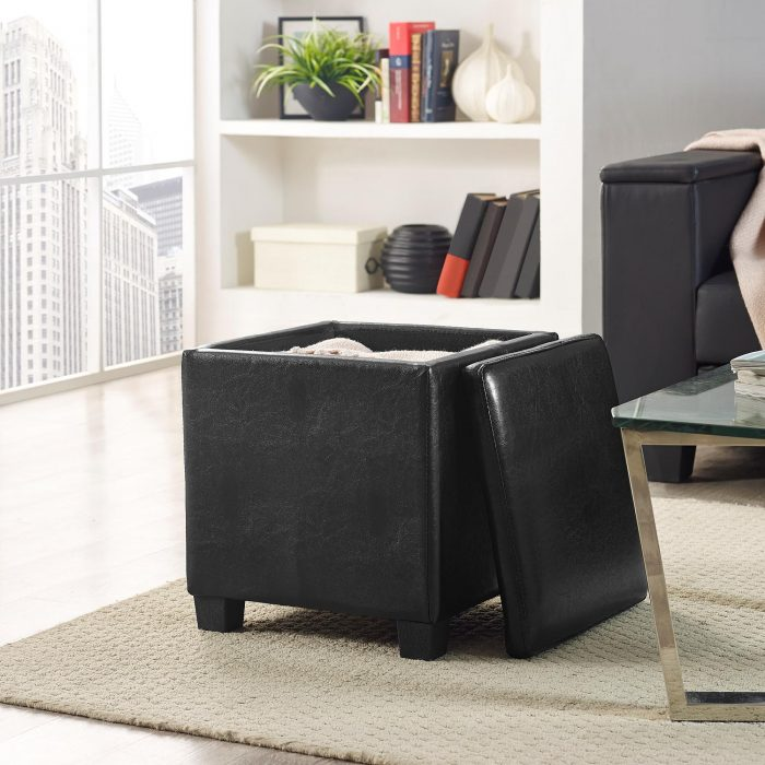 essential-home-lidded-storage-ottoman