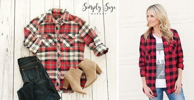 plaid-flannel-shirts