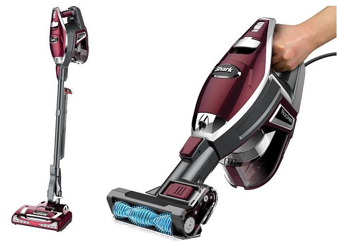 shark rocket ultra light tru pet deluxe vacuum for. Black Bedroom Furniture Sets. Home Design Ideas