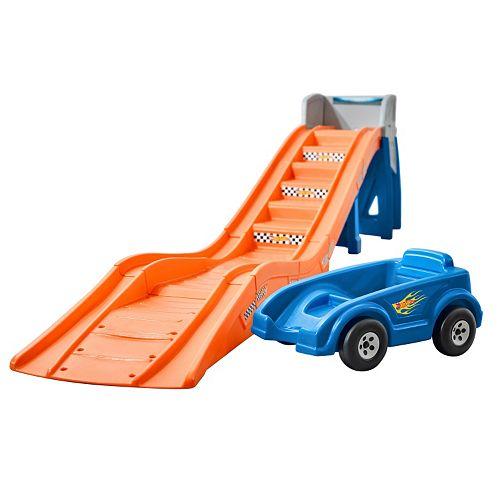 step2-hot-wheels-extreme-thrill-coaster