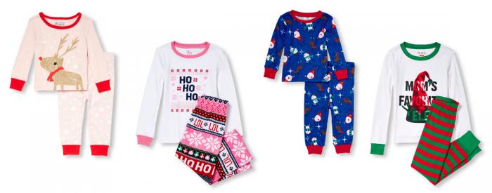 kids 2 piece christmas pajama sets and fleece hoodies fleece pants for 747 to 848 plus free shipping utah sweet savings