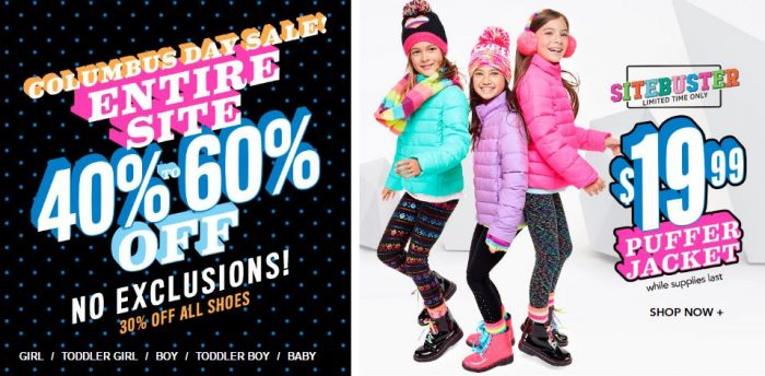 childrens-place-puffer-jackets