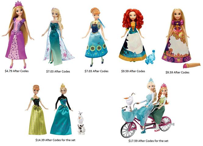 disney-princess-kohls-dolls