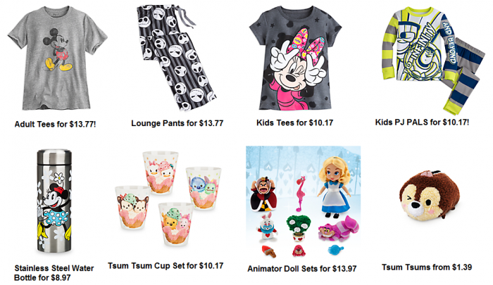 5d0ded7022 DisneyStore  Up to 40% Off Sale on Toys