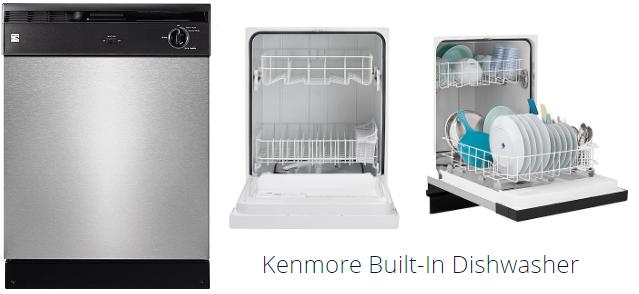 kenmore-dishwasher