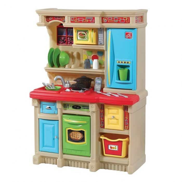 Step2 Play Kitchen $62.99 + $10 Kohl\'s Cash (regularly ...