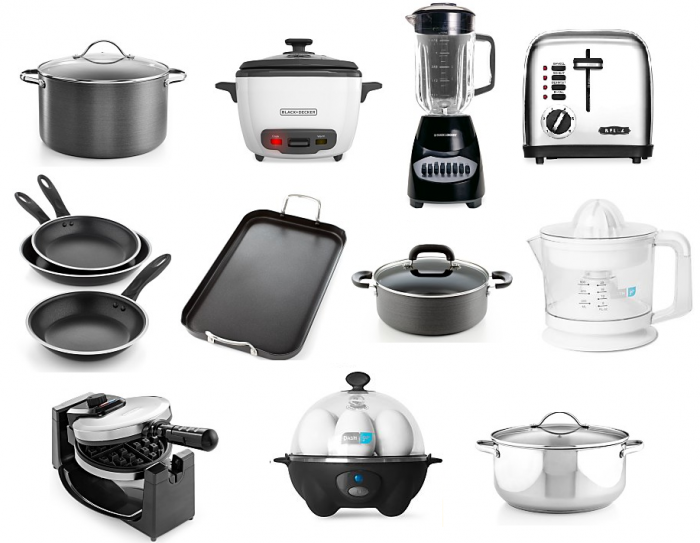 Small Kitchen Items Appliances For After 10 Rebate Utah Sweet Savings