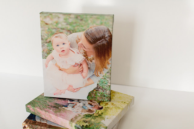 Free 6 6 Canvas Gallery Wrap Reg 40 Just Pay Shipping Utah