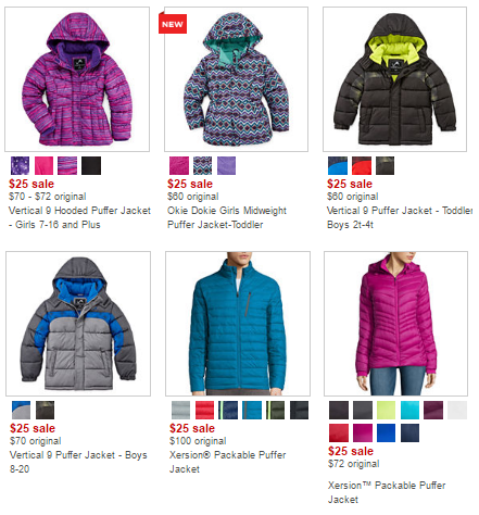 f74636922066 ... puffer-jackets-jcpenney. Find Puffer Coats for the entire family on sale  ...