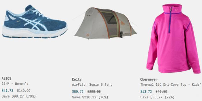 rei-garage-sale-2  sc 1 st  Utah Sweet Savings & HOT HOT!* Mega Sale at REI! Save on Coats Shoes Accessories Tents ...