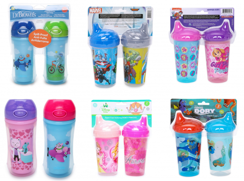sippy-cups