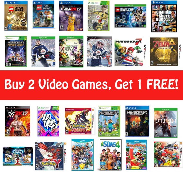 target-buy-2-video-games-get-1-free