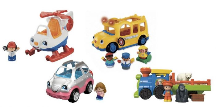 Toys For Everyone : Huge fisher price toy sale off purchase for
