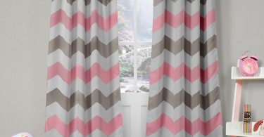 2-piece-lala-bash-kids-heavy-woven-chevron-thermaweave-curtain-panels