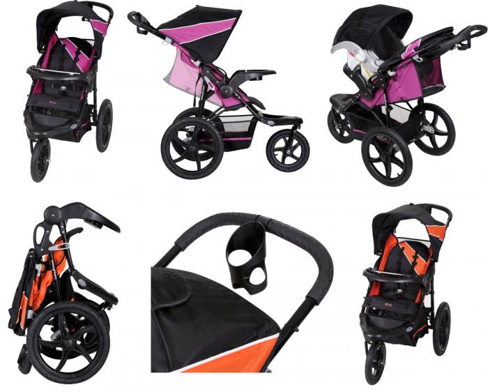 baby-trend-xcel-jogging-stroller