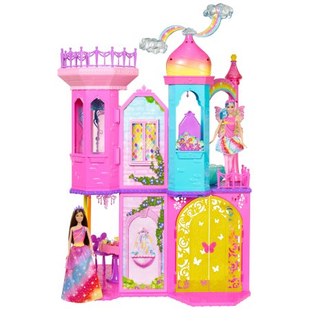 barbie-rainbow-cove-princess-castle-playset