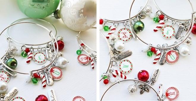 christmas-charm-bangles