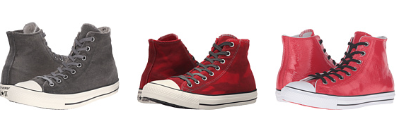 044df7a8ed2955 Converse Shoes for the Entire Family – Starting at  15.29 + Free ...
