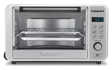 Cuisinart Digital Convection Toaster Oven 38 74 After Rebate Plus Get 15 Kohl S Cash 23