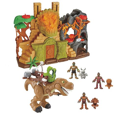 fisher-price-imaginext-dino-fortress-gift-set