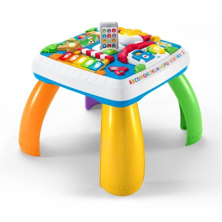 Fisherprice Laugh Learn Town Learning Table 2779 Reg 3988 on 2779 Numbers 1 10