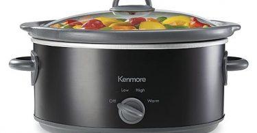 kenmore-kmoppsc-5-qt-slow-cooker