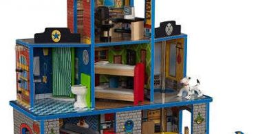 kidkraft-fire-rescue-station-play-set