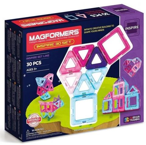 magformers-inspire-30pc-set