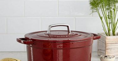 martha-stewart-collection-collectors-enameled-cast-iron-6-qt-round-casserole-only-49-99-shipped-reg-179-99