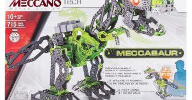 meccano-meccasaur