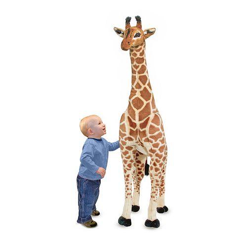 melissa-doug-plush-giraffe