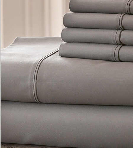 Top Quality Sheet Set 1000 Thread Count 100 Cotton 34