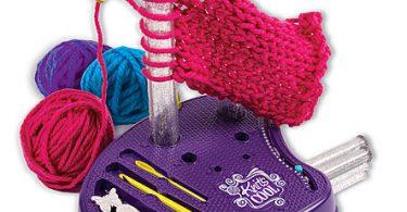 spin-master-knits-cool-knitting-studio