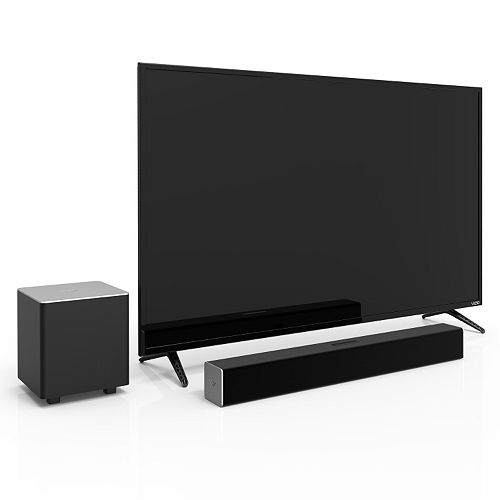 how to connect bluetooth soundbar to vizio smart tv