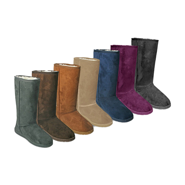 womens-dawgs-13-inch-microfiber-boots
