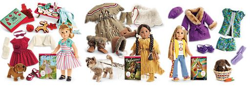 american-girl-doll-collections