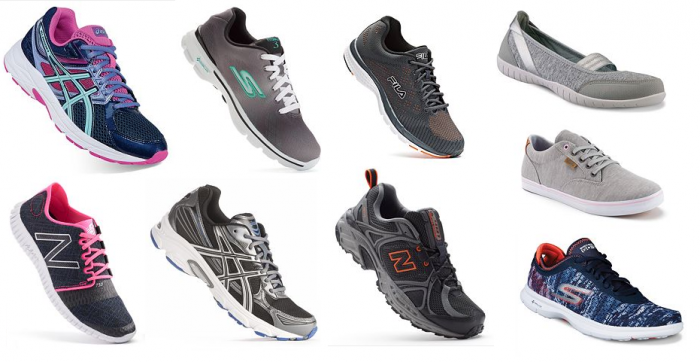 Kohls Mens Shoes In Store