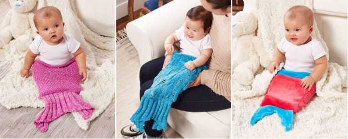 baby-mermaid-tail-blankets