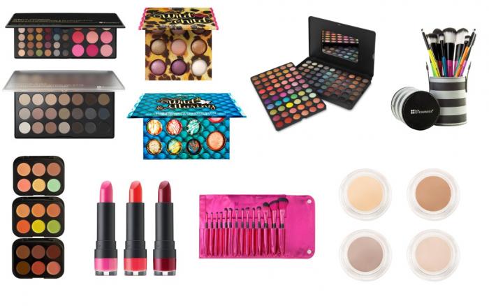 Bh cosmetics coupon code november 2018