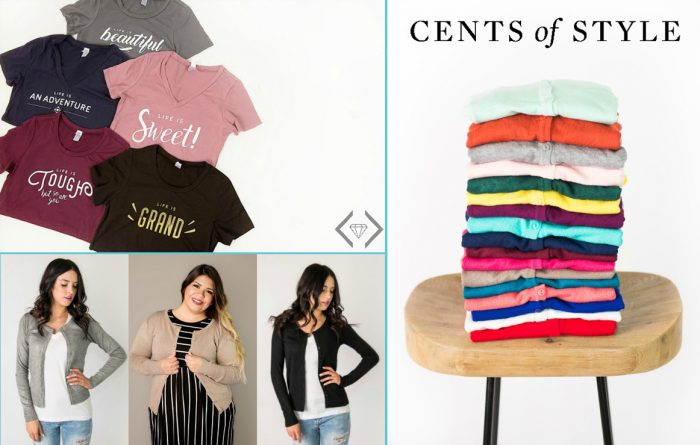 cents-of-style-life-is-tee-cardigan-combo