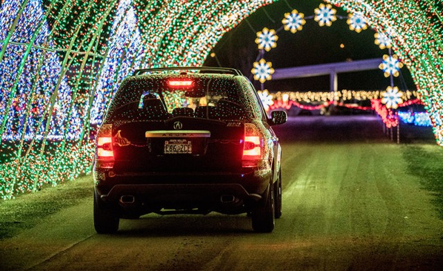 christmas in color drive thru light show from 1760 reg 30