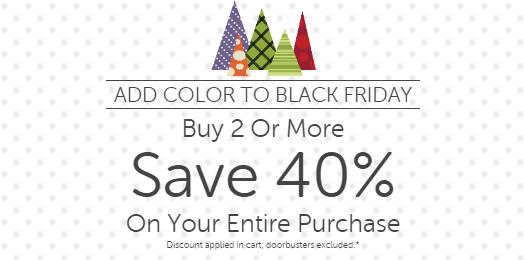 fde064b7731387 Crocs Black Friday! Buy 2