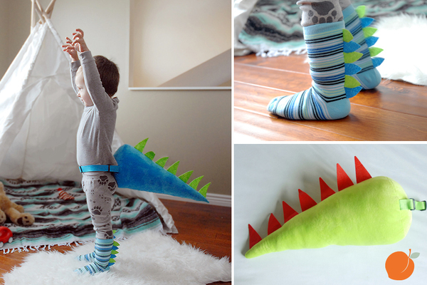 dino-tail-and-socks