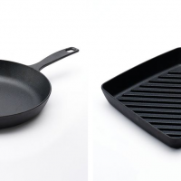 Food Network Pre Seasoned Cast Iron Skillet Reviews