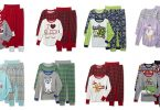 kmart-kids-christmas-pajama-sets